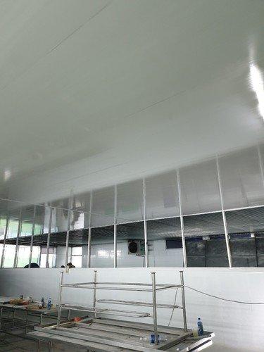 cung cấp trần nhựa nhà máy thủy sản Bạc Liêu