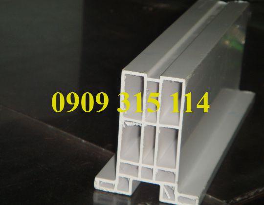 phân phối thanh nhựa nhà máy thủy sản