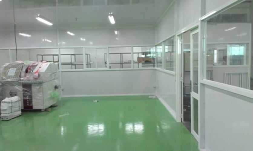 lắp đặt tấm nhựa công nghiệp Bình Định