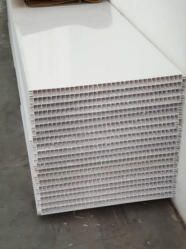 phân phối tấm nhựa công nghiệp cho nhà máy thủy sản